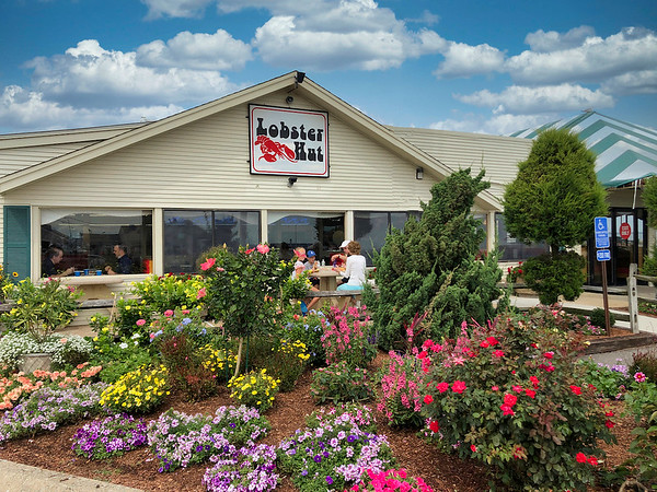 2020 LaSala Plymouth golf