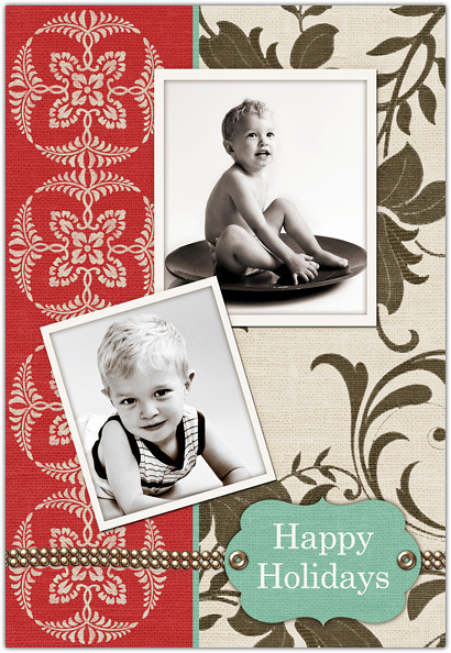 Card 11 - 5x7 Front