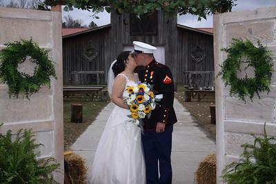 Jeremy & Jessica's Wed-  27,302 Views