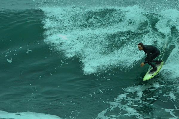 Santa Cruz/Surfing