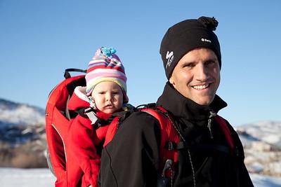 Snow Adventures 2011