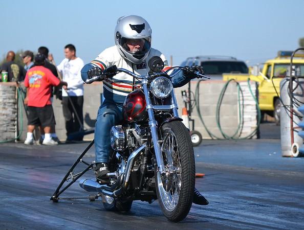 2012 - Sacramento Raceway