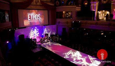 Project Ethos: Art, Music, Fashion