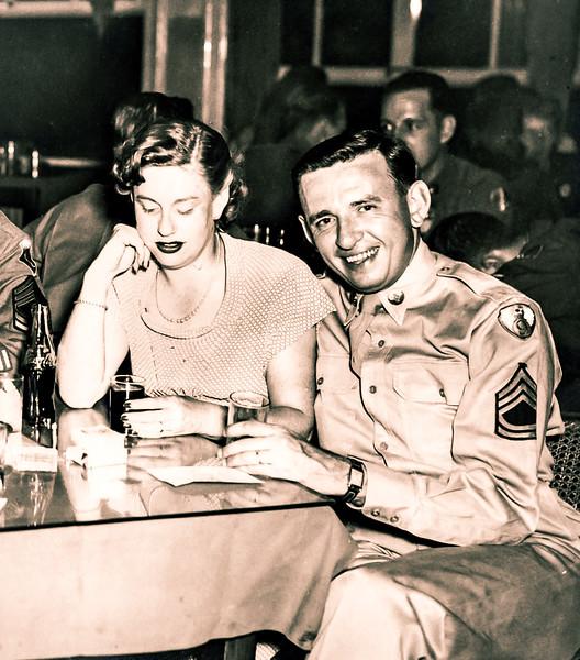 Fannie Mae and Carl Benson Efird
