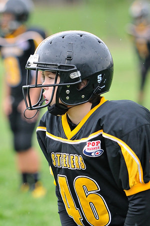2011 PW Steelers 9-11 Game 3 and 4