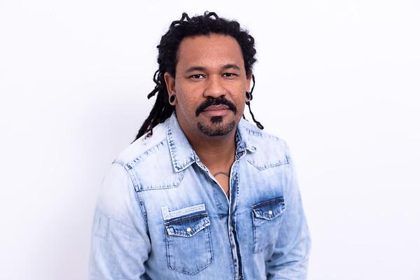 Marcio Luiz Almeida da Silva