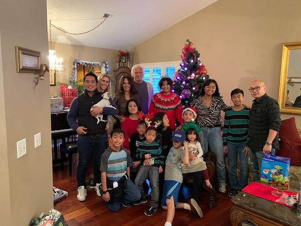 2019.12.24 Christmas Eve