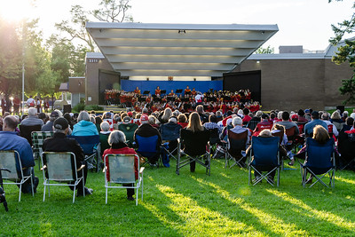 2019 Concert in the Park