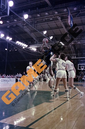 Seton Hall Women's Basketball