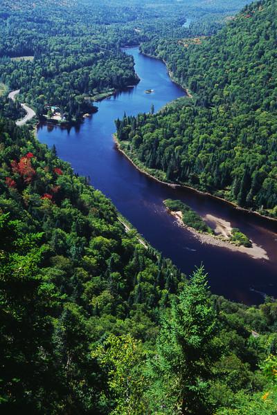 Parc national de la Rivière Jacques-Cartier