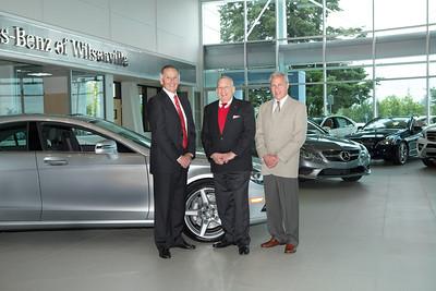 Wilsonville Mercedes-Benz