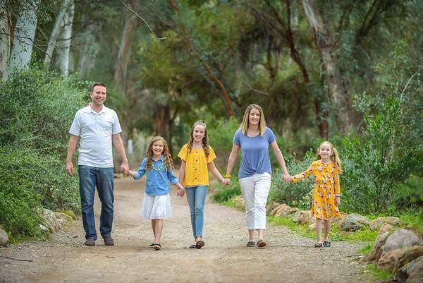 Hulet Family Vibrance