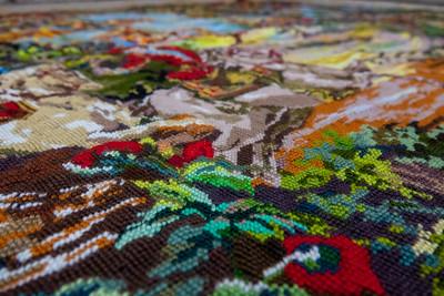 2.  Tapestry