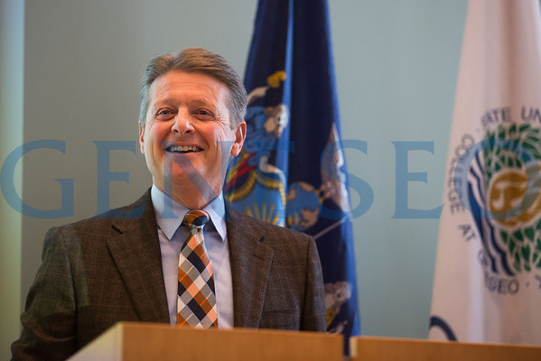 Senator Gallivan Small Business Summit