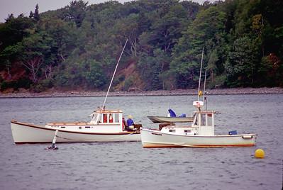 Maine - Summer 1998