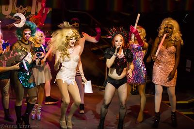 Bootie: 16 June 2018: Glitter Party (guest photographer Anna Taranenko)