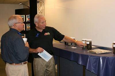 Alumni Breakfast 2011 - McCutcheon Enterprises