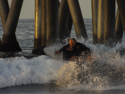 9/22/19 * DAILY SURFING PHOTOS * H.B. PIER