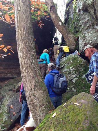 November 12 Wednesday Hike