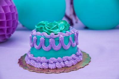 Kaili Cake Smash