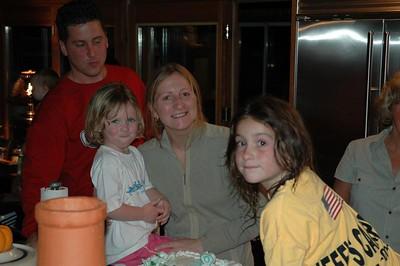 Colleen's Birthday