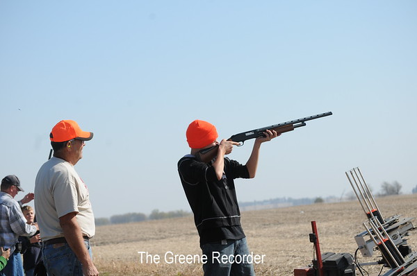 Pheasants Forever Youth Hunt