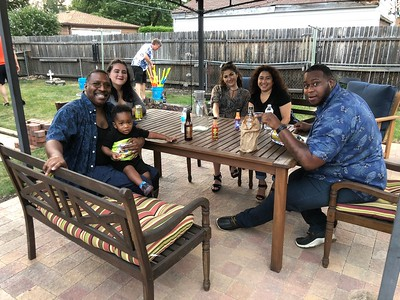 20180804 UB & Barb's Summer Party