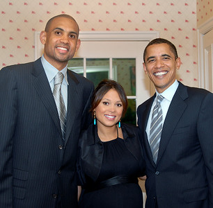 Obama - Rales