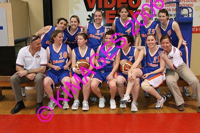 SLW Semi Final 1 Wagga Vs Goulburn 19-8-06