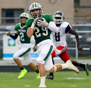 Another big win for Elyria Catholic, this one against Cleveland Central Catholic