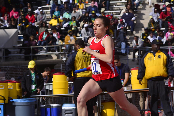 2015 Penn Relays-St Johns
