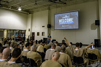 2018-07-08 Miami Correctional Facility Phase One