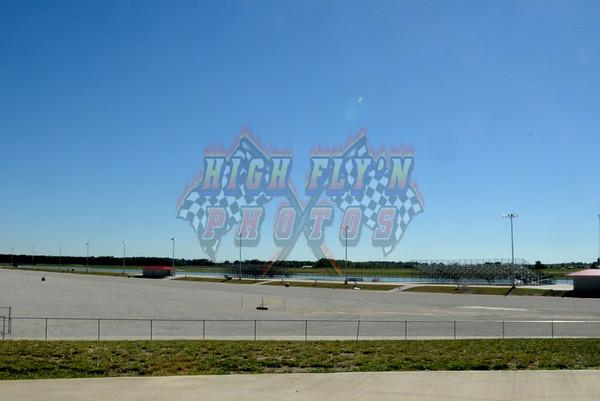 9-29-2013 Lucas Oil Speedway Jesse Hockett Daniel McMillin Memorial
