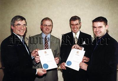 R0009017 Surveyor's Diploma