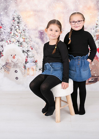 Macey & Olivia