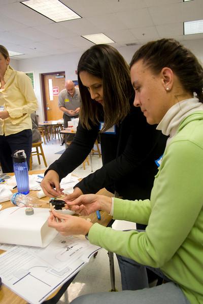 2010 Falls Church VA Hydropower Workshop