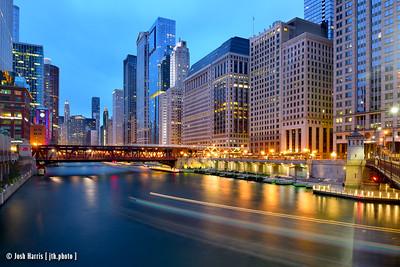 chicago — September 2017