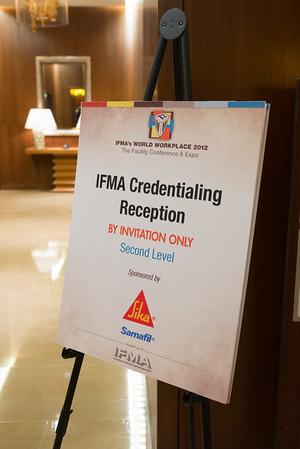 12 Credentialling Reception