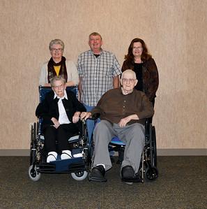 Cline Family 10/2013