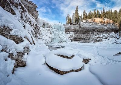 2020  Banff, BC