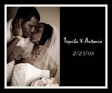Tequila & Antonio