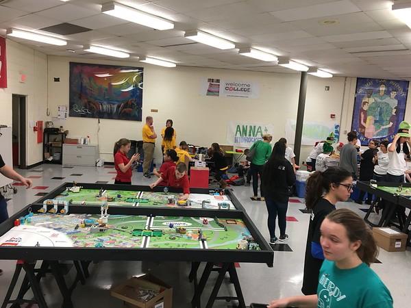 2017 FLL Tournament
