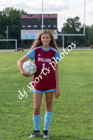 2019-07-23 Ballard Girls Soccer