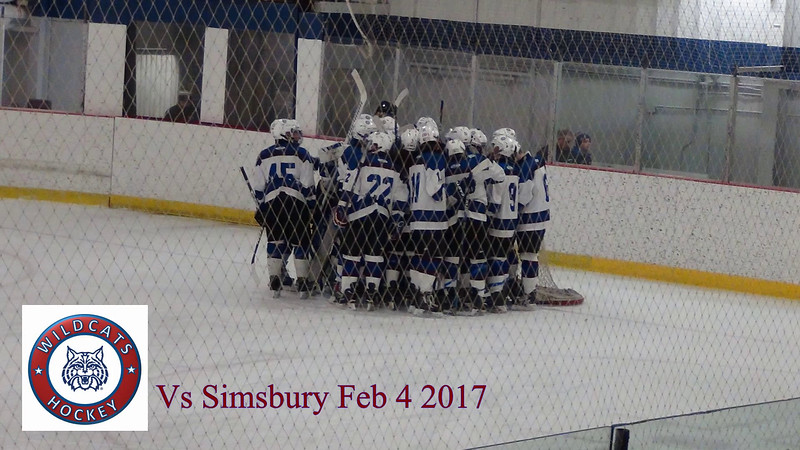 Wildcats Vs Simsbury W 4-3 goals.mp4