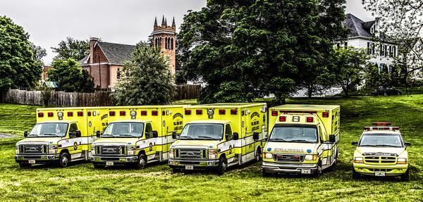 EMS-First Responder