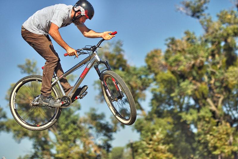 Township Nine Bike Park