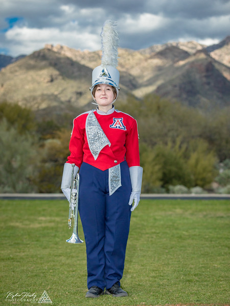 Erica Cohen U of A Marching Band Photos-047.jpg