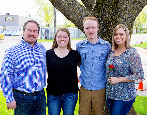 Kjelden Family 5-18