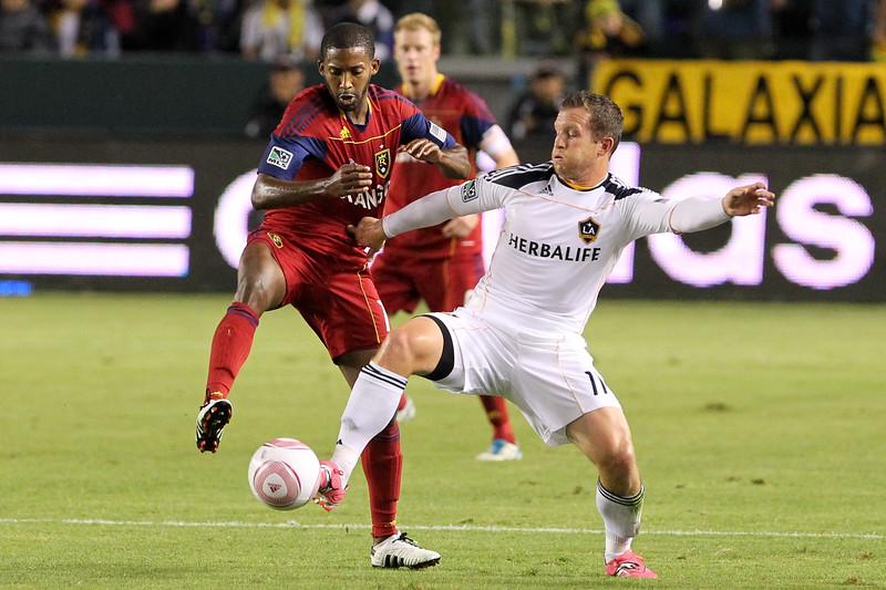 2011-10-01 Real Salt Lake vs LA Galaxy