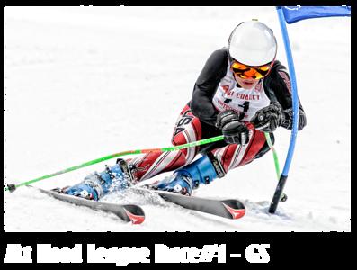 Mt Hood League - Race #1